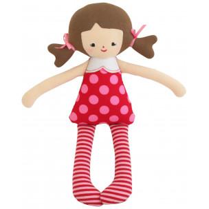 Doll Rattles for Girls