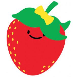 Alejandra Strawberry