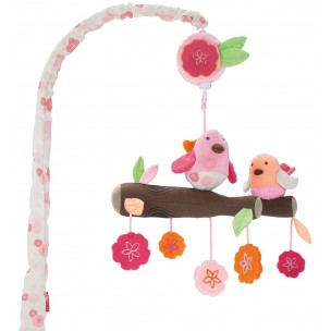 Cot Mobiles & Nightlights