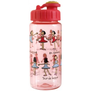Tritan Drink Bottles