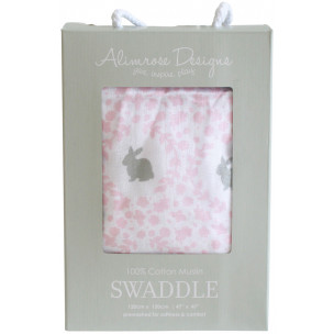 Muslin Swaddle / Wraps