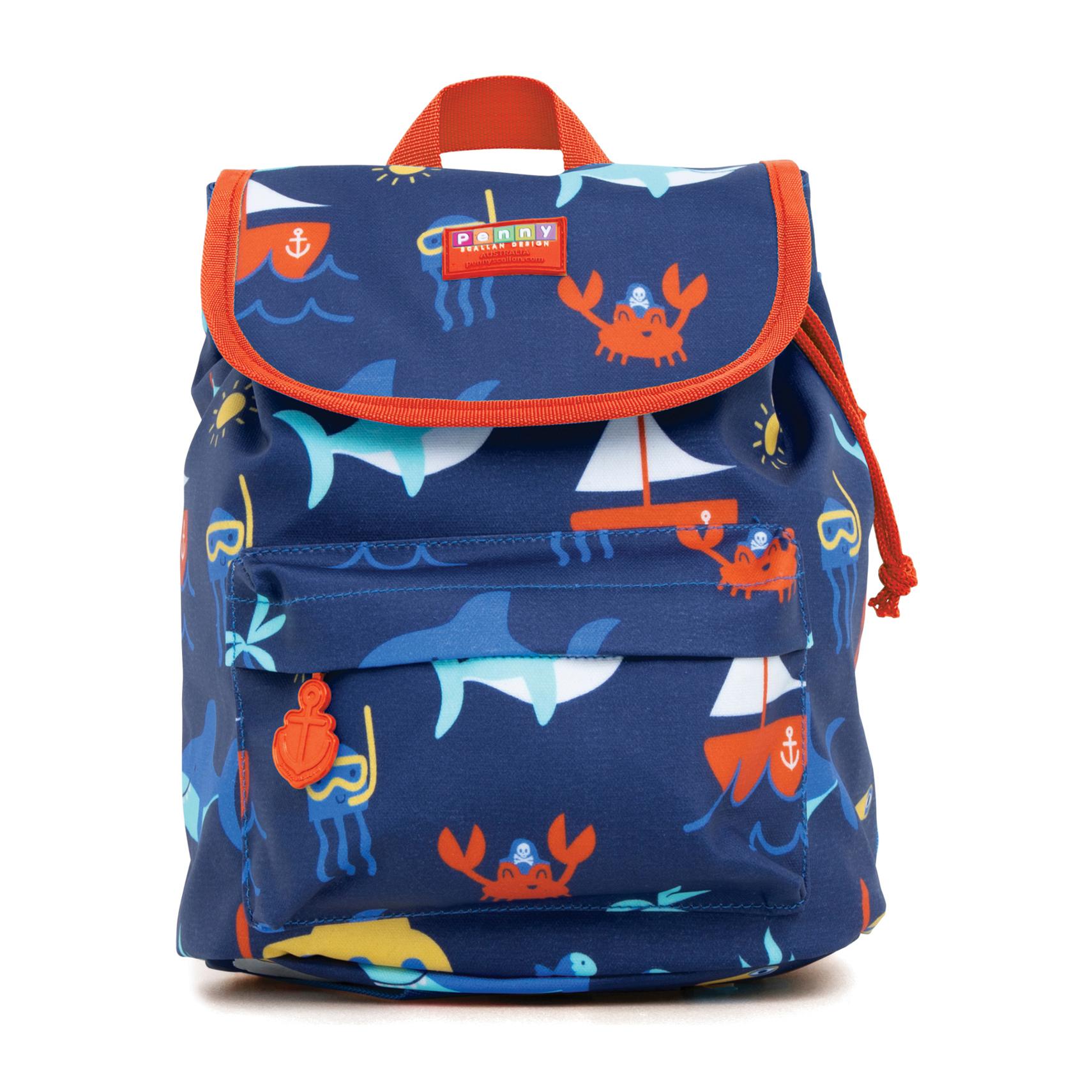 Top Loader Backpacks (26cm)
