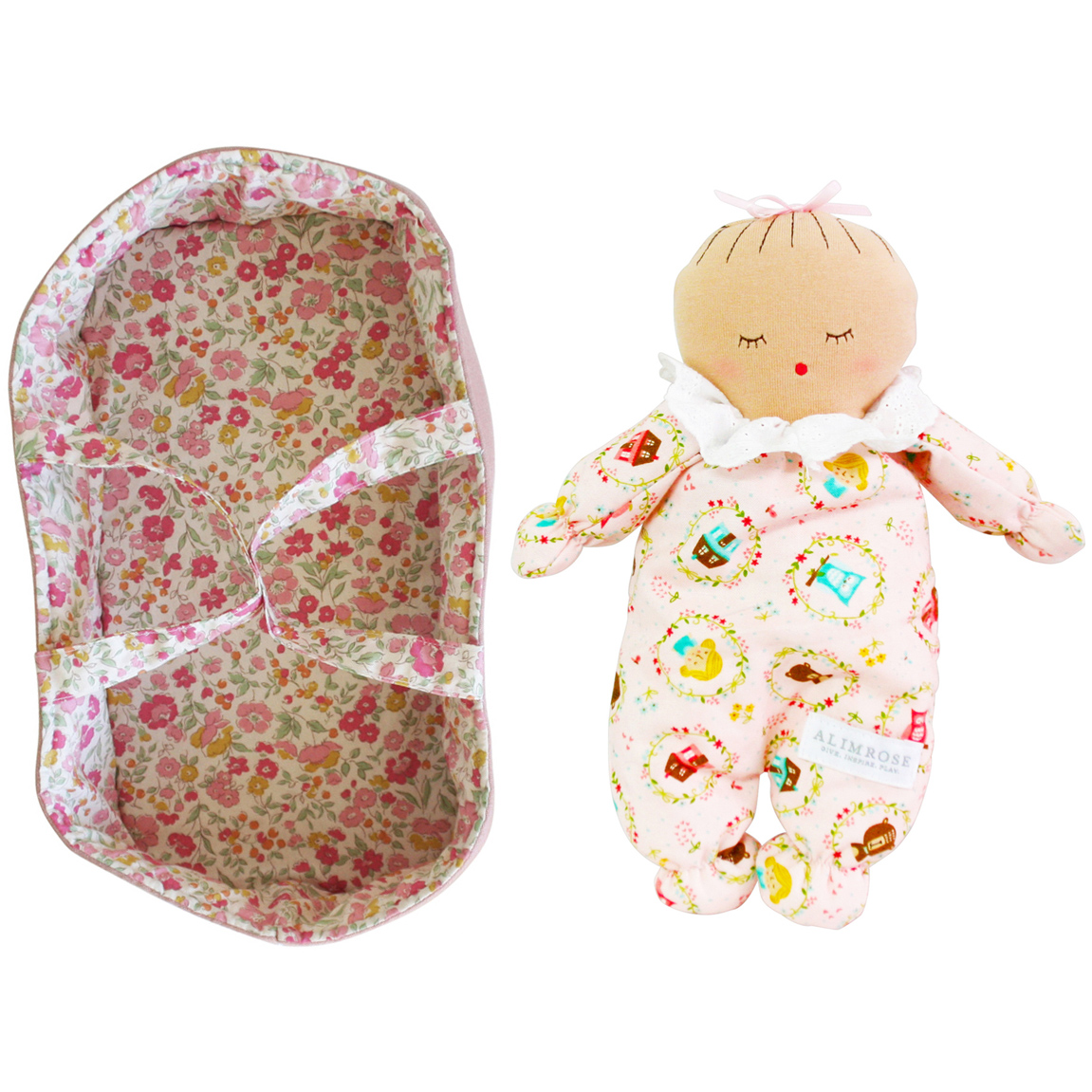 Baby Dolls & Carriers