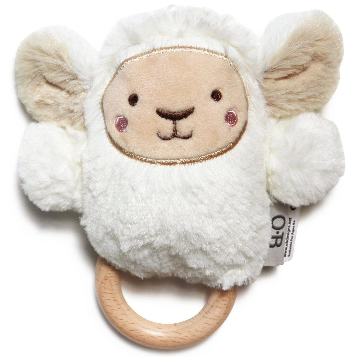 Soft Toy Teethers
