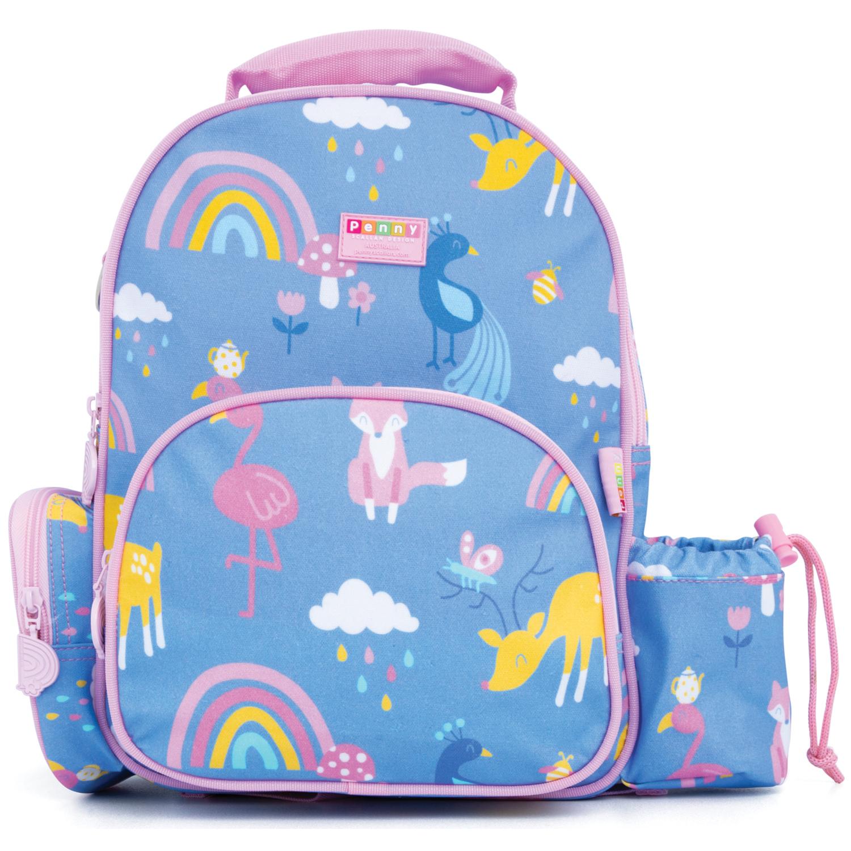 Medium Backpacks (34cm)