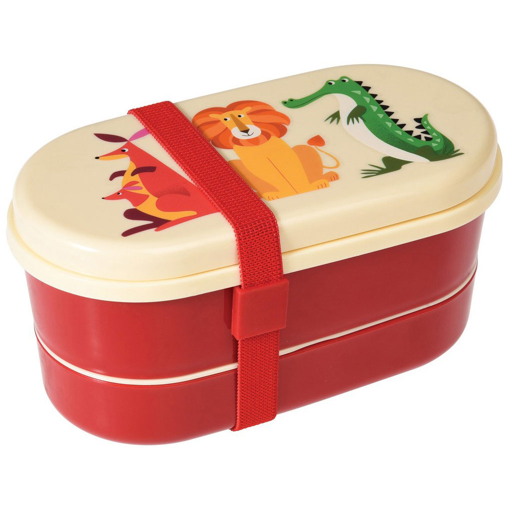 Lunch & Bento Boxes