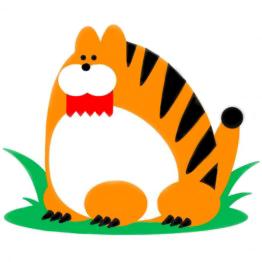 Narangi Tiger