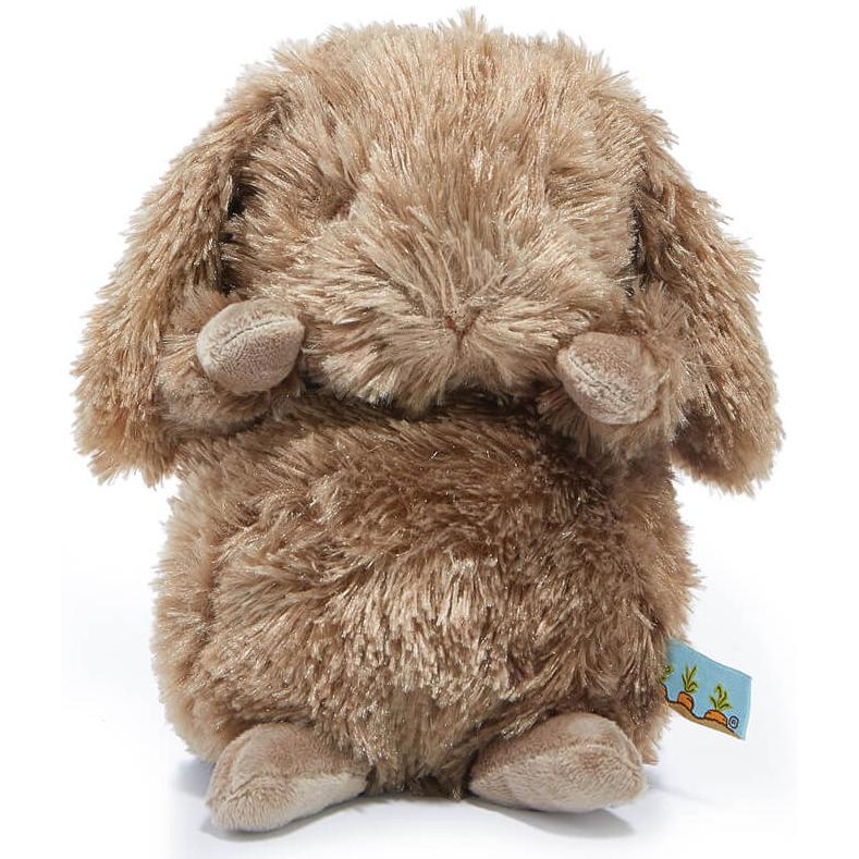 Wee Bunnies & Friends