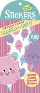 Fairy Floss Scratch & Sniff Stickers